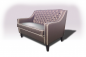 Preview: Comfortable sofa with elegant design