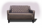 Mobile Preview: Comfortable sofa with elegant design