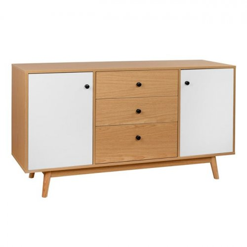 """Oliver"" commode in a modern design"