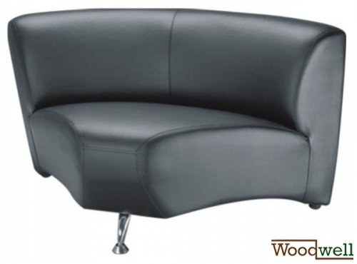 Karolina corner sofa made from artificial leather