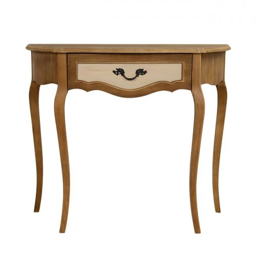 Designer console table AMELI 93x32x81cm