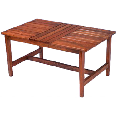 Brilliant Wooden Table Low Bermudes Home Remodeling Inspirations Cosmcuboardxyz