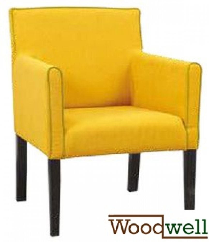 """Lord"" armchair with nostalgic design in different colors"