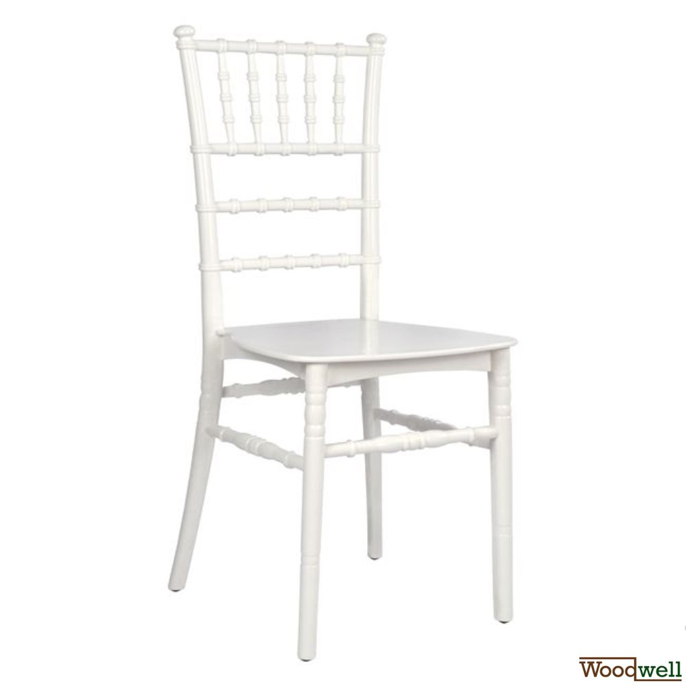 Buy Furniture Cheap Indoor Outdoor Furniture For The Catering Industry And Your Home Fast Convenient Buy At The Best Price Save Now Banquet Chair Polypropylene Tiffany New In White