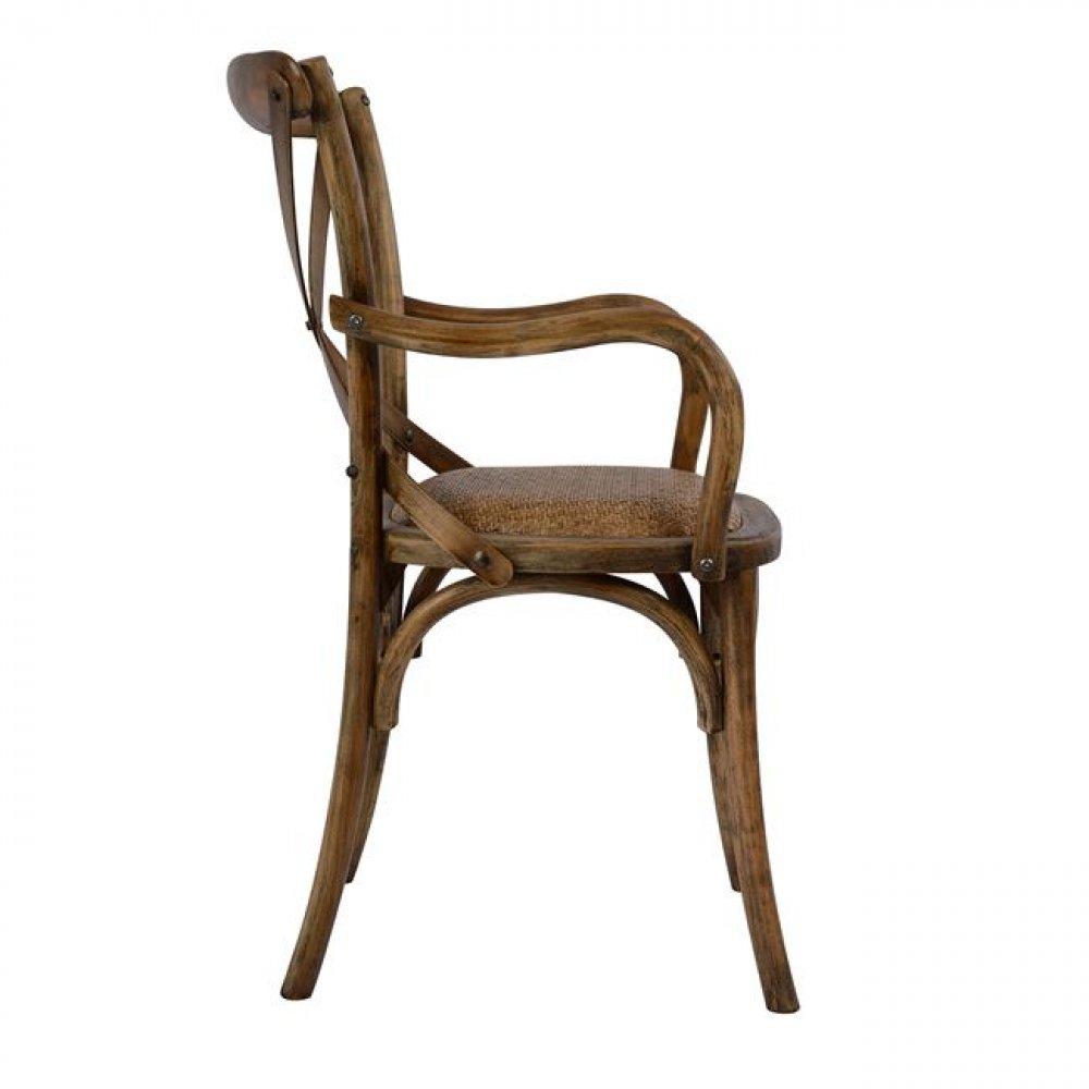 Bistrostuhl esszimmerstuhl designer stuhl armlehnstuhl for Designer esszimmerstuhl