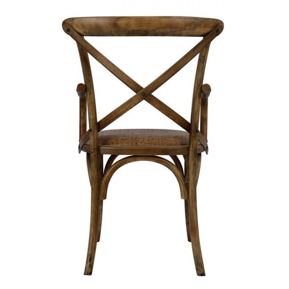 Bistrostuhl esszimmerstuhl designer stuhl armlehnstuhl for Designer armlehnstuhl
