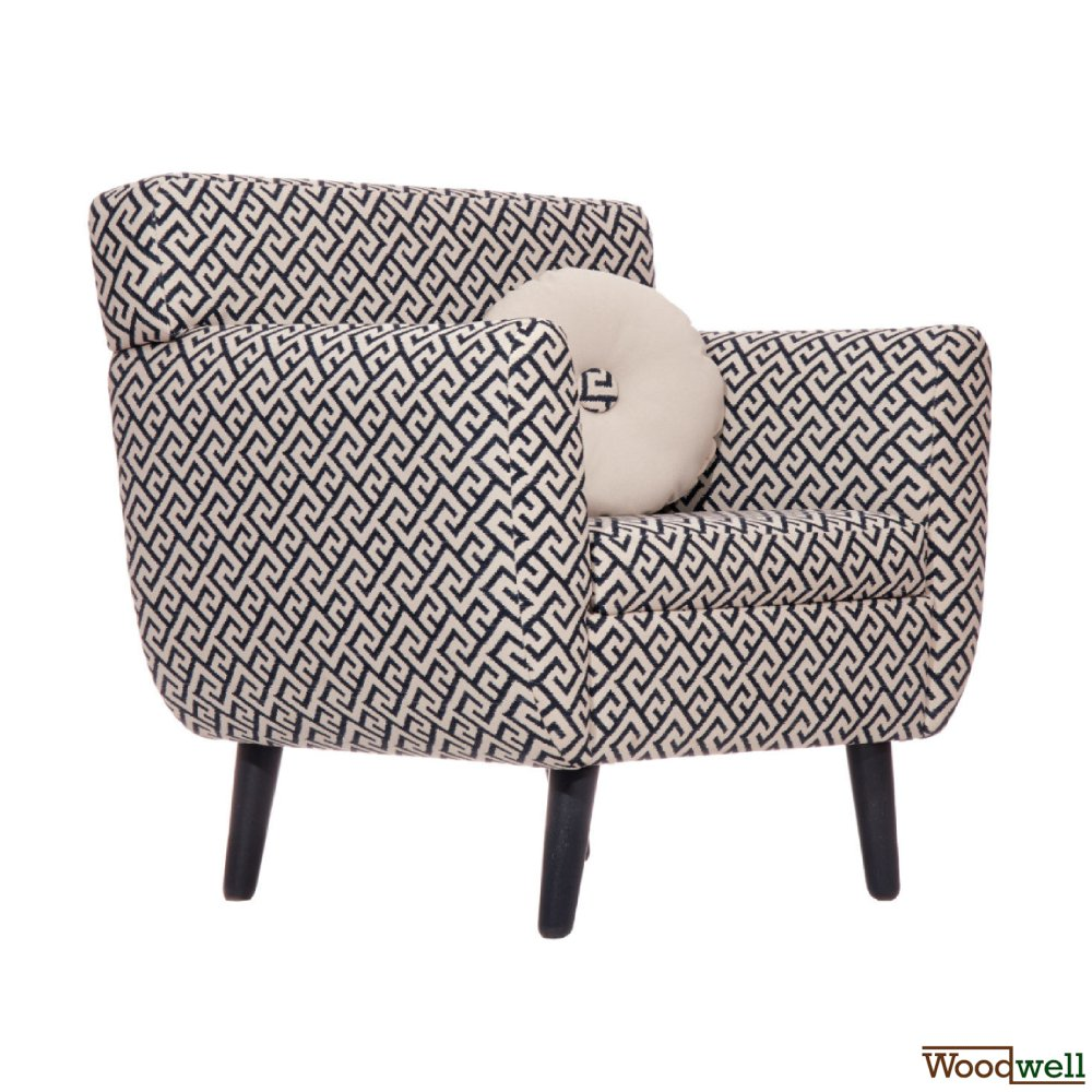 Lounge 1-seater sofa
