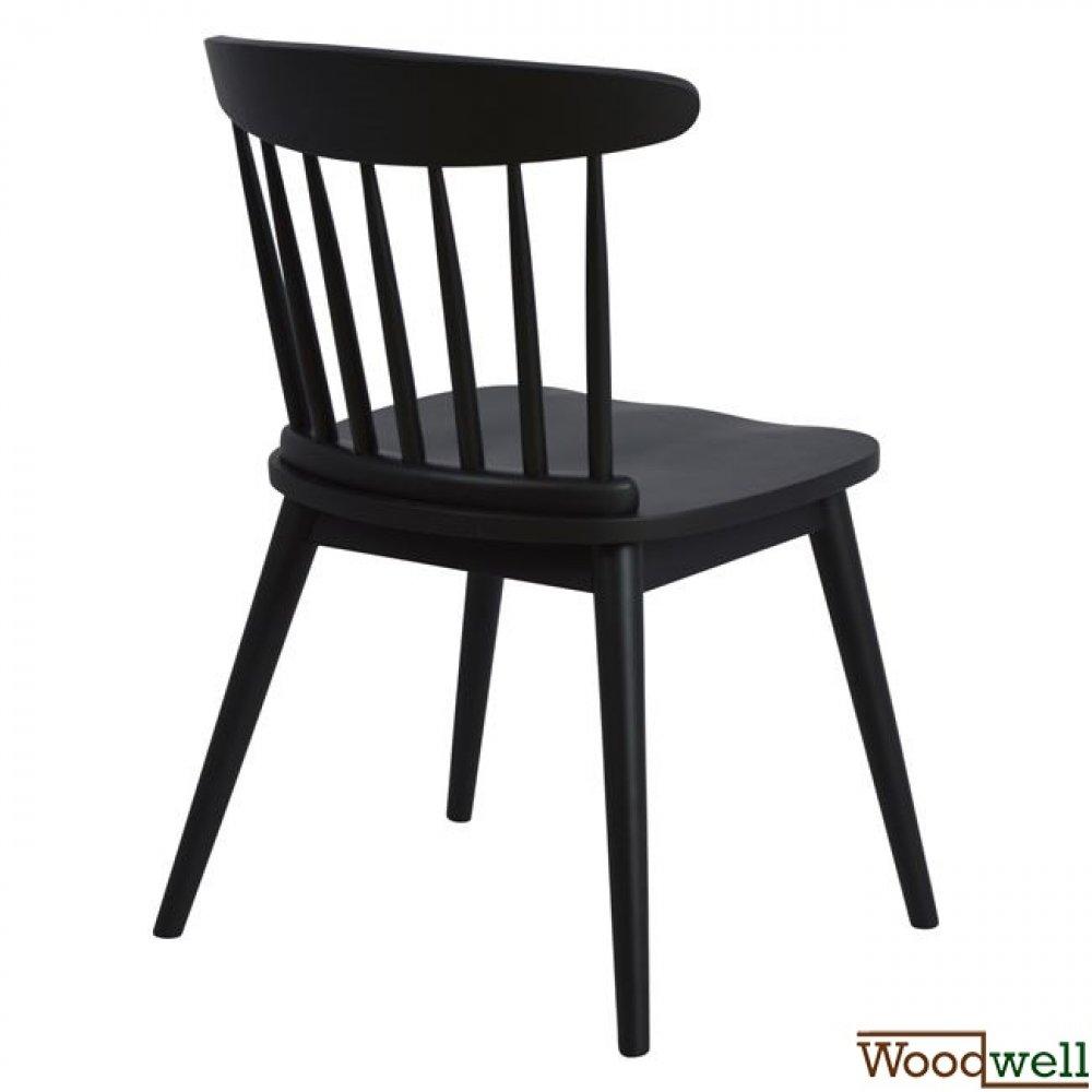 marini kuchen und esszimmer stuhl aus holz in schwarz. Black Bedroom Furniture Sets. Home Design Ideas