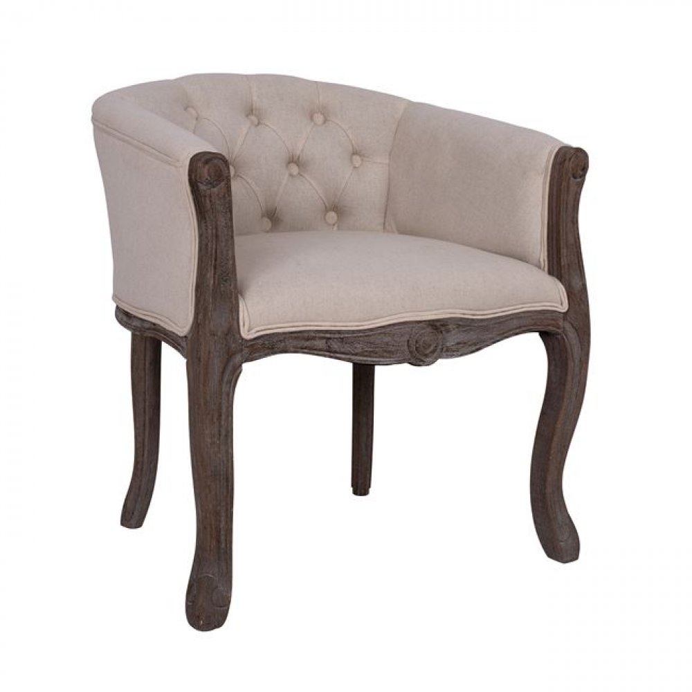 "WOODEN CHAIR ""BEATRICE"""