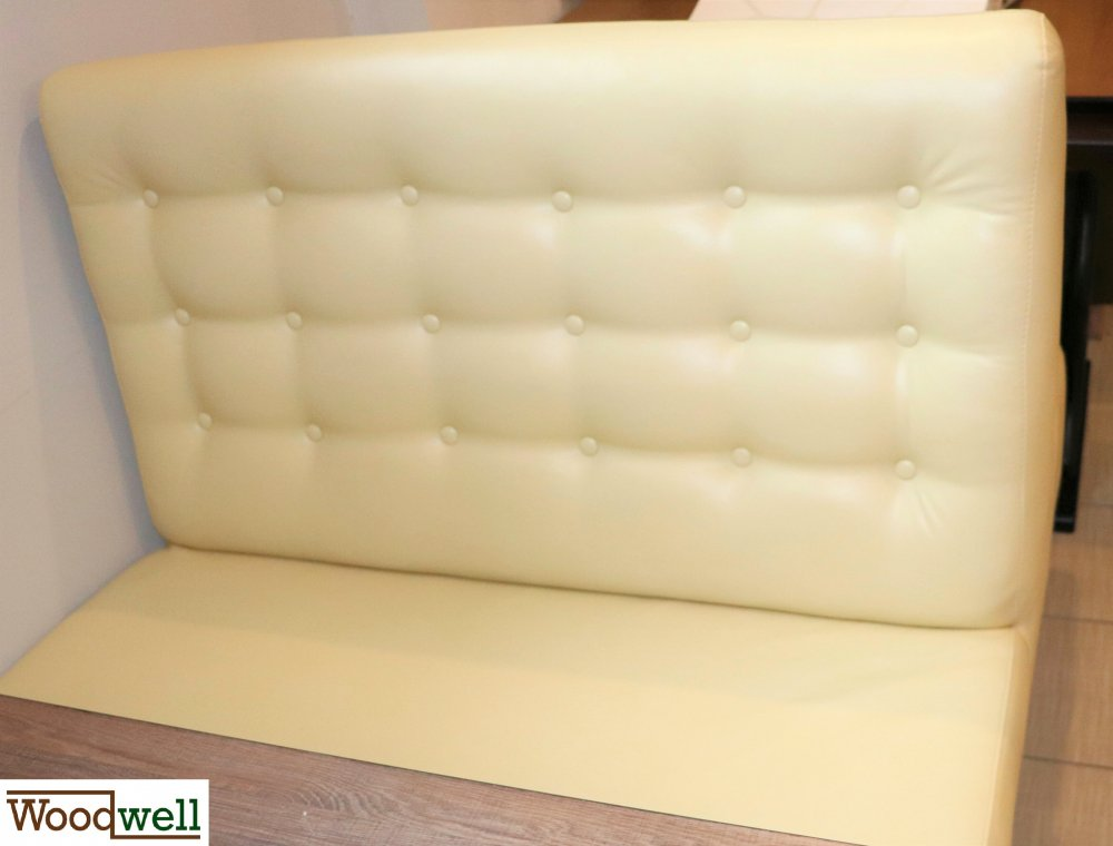 AMERICAN DINERBANK / GASTRONOMY / LOUNGESOFA / SEAT / DINING FURNITURE
