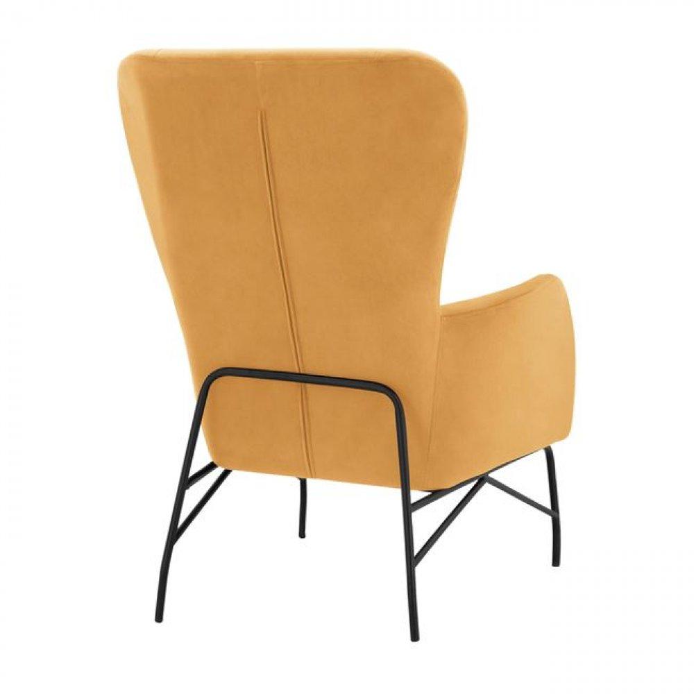 Polyrattan Stuhl Stapelbar Gartenstuhl Braun