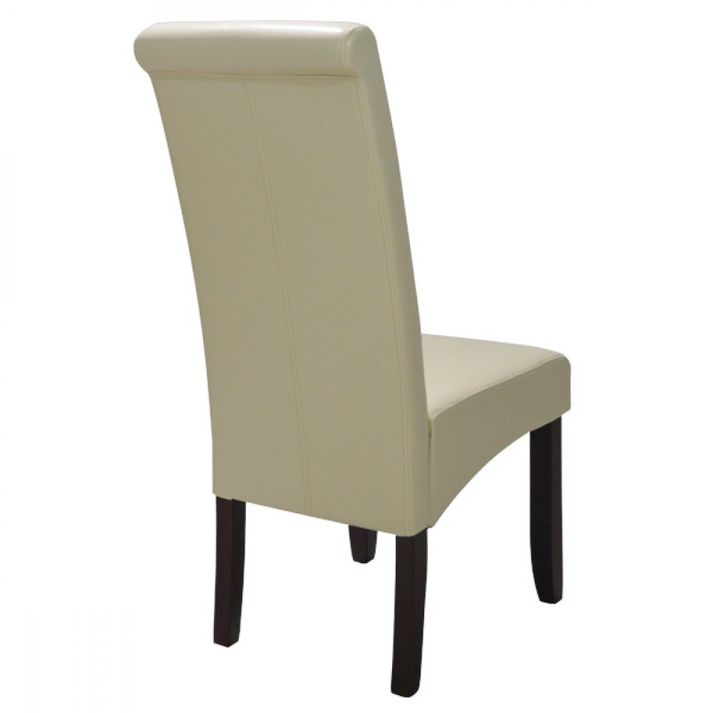 "Dining chair ""NADIA ECRU"""