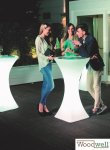 "Lounge lighting ""MALAGA"" 670x1100 mm 