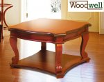 Rio-k kitchen & dining room table made from solid beech wood